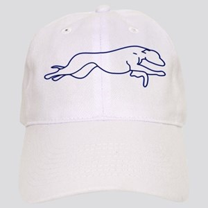 More Random Greyhound Stuffs! Cap
