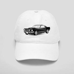 Mustang Fastback Cap