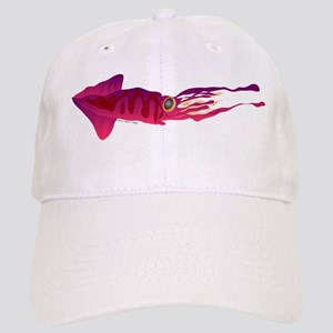 Humboldt Squid c Baseball Cap