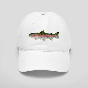 Rainbow Trout - Stream Baseball Cap