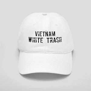 Vietnam White Trash Cap