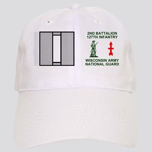 ARNG-127th-Infantry-Capt-Mug Cap