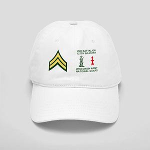 ARNG-127th-Infantry-CPL-Mug Cap