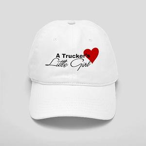 Trucker's Little Girl Cap