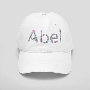 Abel Paper Clips Cap