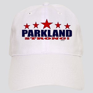 Parkland Strong! Cap