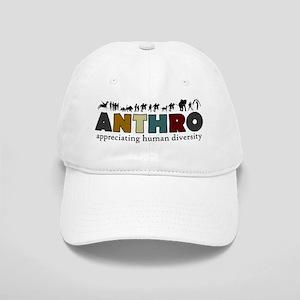 Anthropology Cap