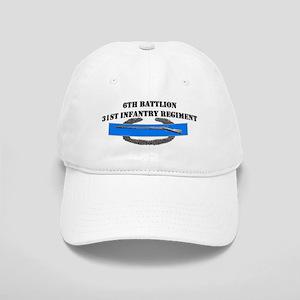6th Battalion 31st Infantry Regiment Cap