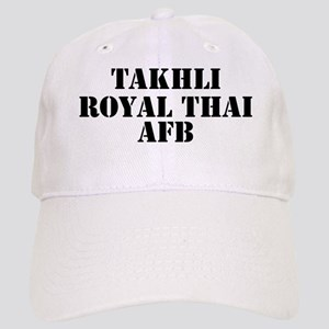 TAKHLI RTAFB Cap