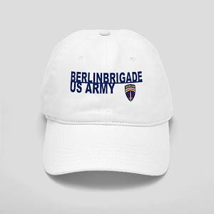 The Berlin Brigade Cap