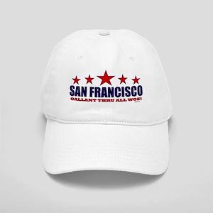 San Francisco Gallant Thru All Woe Cap