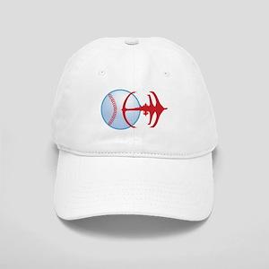 Deep Space Niners Logo Cap