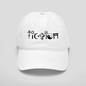 Religious Fiction Baseball Cap