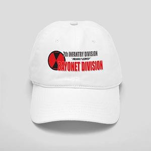 7th Infantry Division Cap
