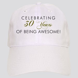 Celebrating 30 Years Mug Cap