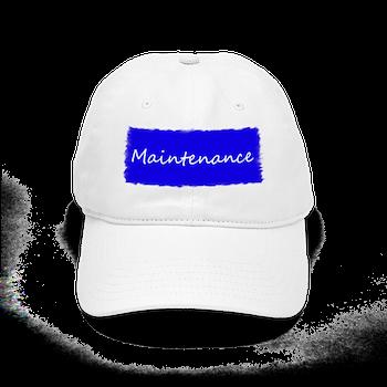 a0f8675cfa4 Maintenance man Baseball Cap   Occupation Caps and Hats   Occupation ...