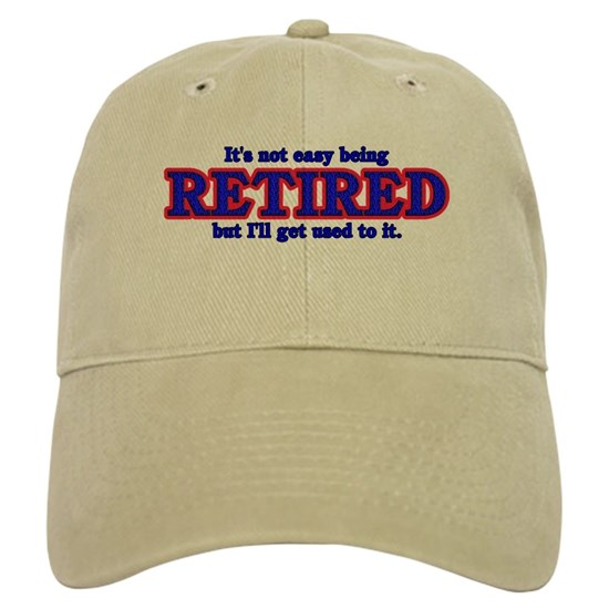 Easy Being Retired C1b