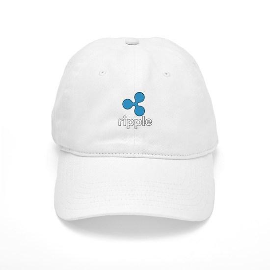 Xrp baseball cap