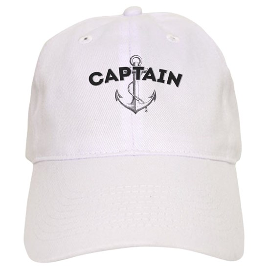Captain copy