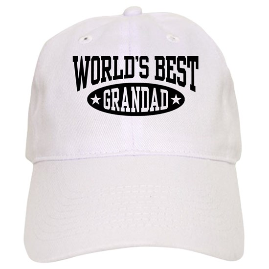 World's Best Grandad