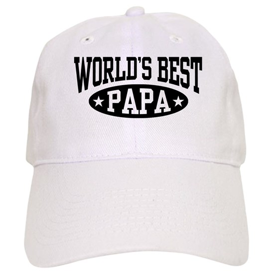 World's Best Papa