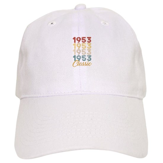 66th Birthday Gift for Men and Women Born in 1953