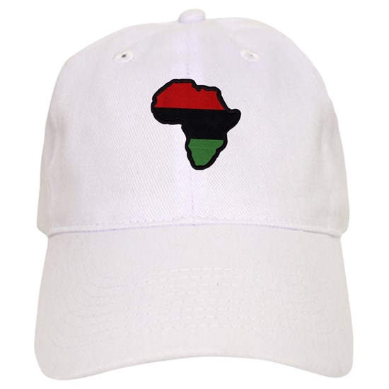redblackgreenafrika