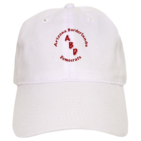 new style 6ad4d 40d5c Arizona Borderlands Democrats Cap