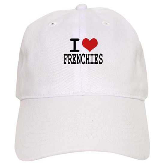 I love Frenchies
