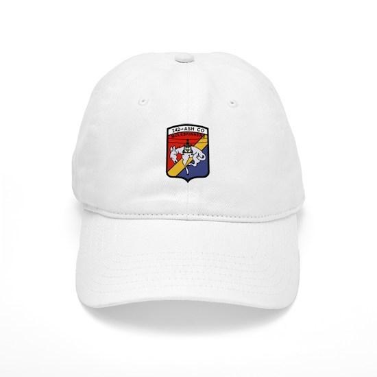4376a9ad97d30 ... Baseball Hats  242nd ASH Company Muleskinners Cap. 242nd ASH Company  Muleskinners