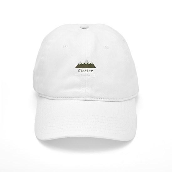 ecbd55342 Glacier National Park Cap