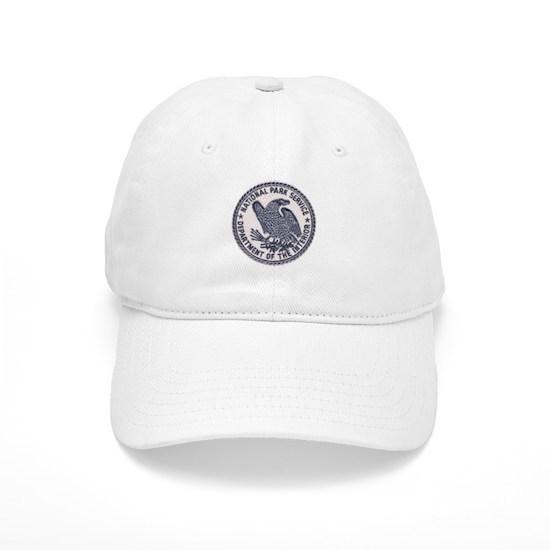 3ce106046 National Park Ranger Cap