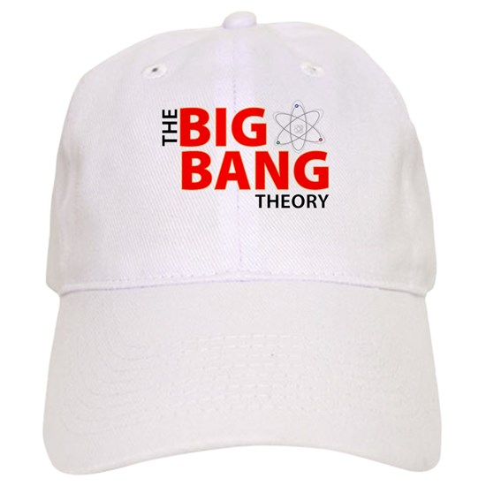 May The Fourth Be With You Big Bang Theory: The Big Bang Theory Cap By Mgraph