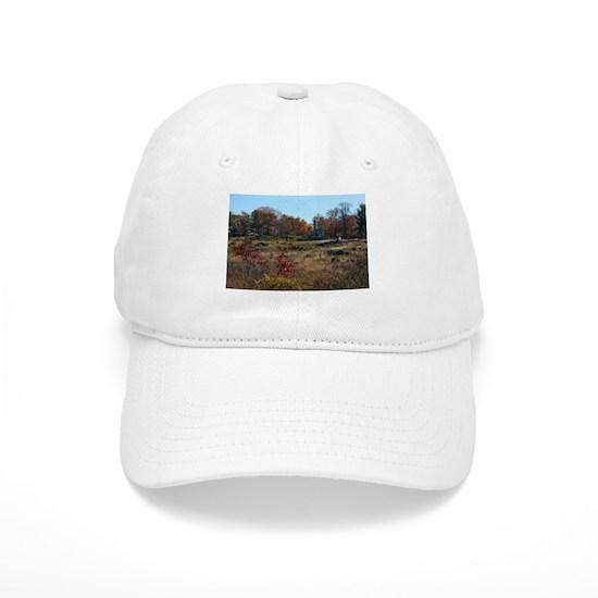 2158ca05d Gettysburg National Park - Little Round Top Cap