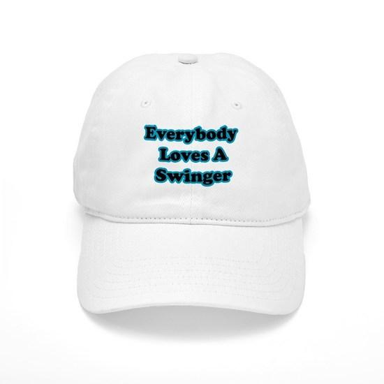 Swinger cap