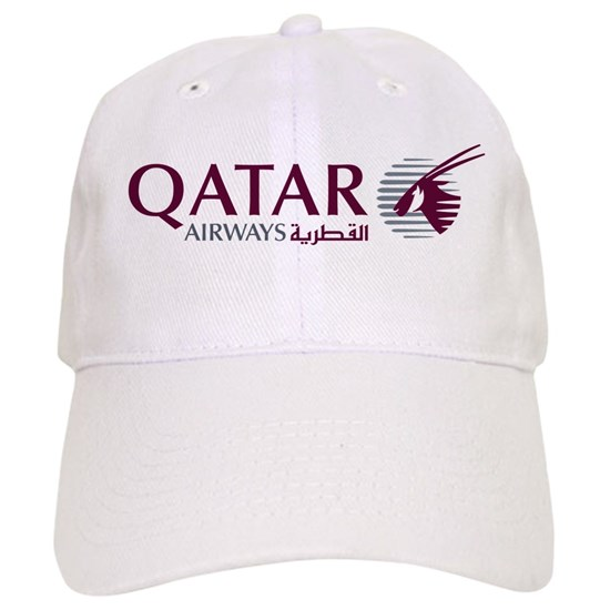 Qatar Airways Cap