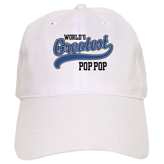 World's Greatest Pop Pop