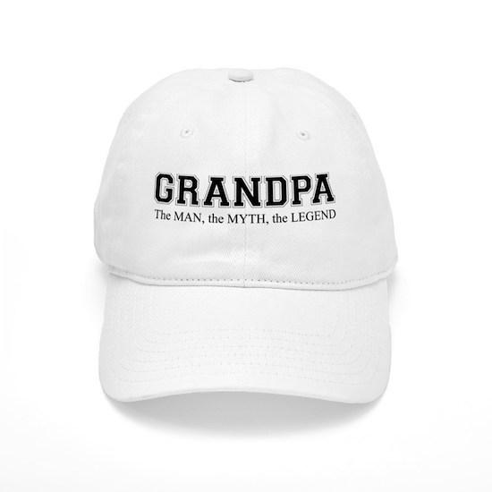 GrandpaManMythLegendBlack7