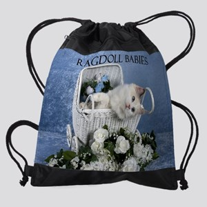 Cover Drawstring Bag