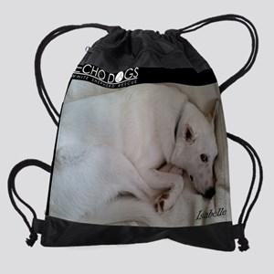 2017 Echo Dogs Calendar E Drawstring Bag