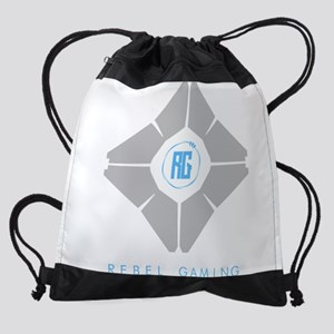 Destiny Rebel Drawstring Bag
