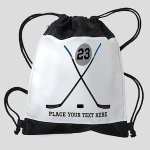 94909d8eb1 Ice Hockey Bags - CafePress