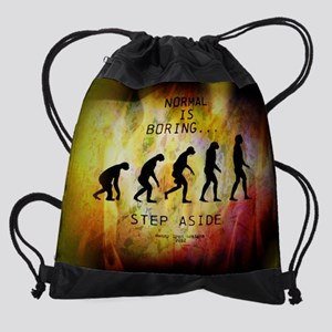 13 inch Laptop Sleeve Normal is Bor Drawstring Bag