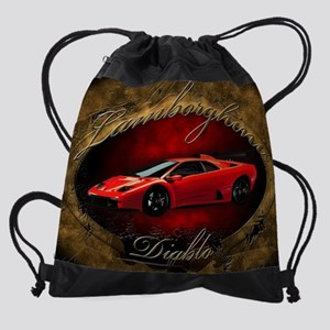 1lamborghini Drawstring Bag