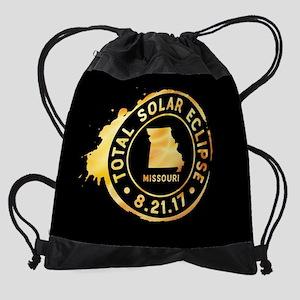 Eclipse Missouri Drawstring Bag