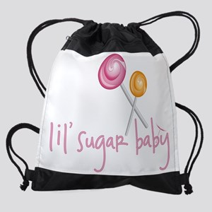 LilSugarBaby-10-PK Drawstring Bag