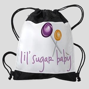 LilSugarBaby-10-PR Drawstring Bag