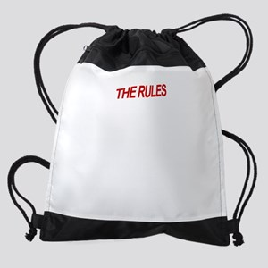 DatingMyDaughter Drawstring Bag
