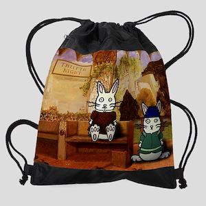 twelfthnight Drawstring Bag