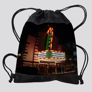02_Normal_theater1 Drawstring Bag
